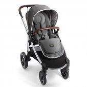 Mamas Papas Ocarro Bebek Arabası Grey Twıll