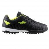 Jump 21978 Erkek Çocuk Halı Saha Ayakkabısı Siyah