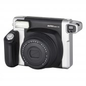 Fujifilm Instax Wide 300 Siyah Fotoğraf Makinesi