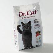 Dr.cat Kuzu Etli Kuzulu Kuru Kedi Maması 1.5 Kg