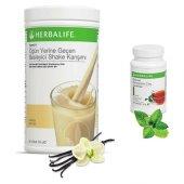 Herbalife Vanilyalı Shake+klasik Çay 50 Gr.
