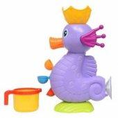 Bondigo Bl1051 Renkli Banyo Arkadaşım Deniz Atı...