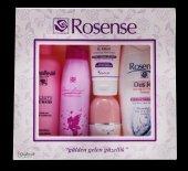 Rosense Bayan Bakım Özel Set Isparta Posta Pazarı