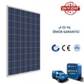 275w Watt Güneş Paneli Solar Panel