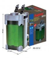 Astro Dış Filtre 1200 L H