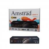 Amstrad 19600 S Hd Uydu Alıcısı