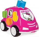 Pilsan Hello Kitty Bultak Araba 1847