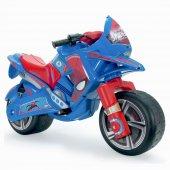 Oyuncak Akülü Motor Spider Man 6 V