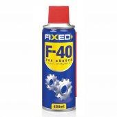Pas Sökücü Fixed F 40 (Wd 40) 400 Ml.
