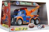 Simba Toys Tow Truck Sesli Işıklı Sevimli Çekici...