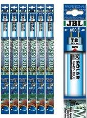 Jbl Solar Marın Blue T8 58w 1500mm 15000k