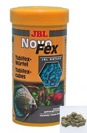 Jbl Novofex 250ml 30 G. Tübifeks Küp Yem