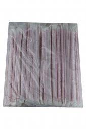 Dolphin Kağıtlı Pipet 200lü 5 Paket
