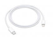 Mk0x2zm A Apple Usb C To Lightning Cable (1m)