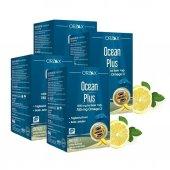 Ocean Plus 1200 Mg Omega 3 Saf Balık Yağı 50 Kapsül 4 Adet