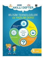 5. Sınıf Bilişim Teknolojileri Yardımcı Kitap