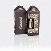 Buhara Esans Altın Serisi Muhammedi Perfum Oil 3 Ml.