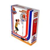 Matrax Oyuncak Ayaklı Basket Potası
