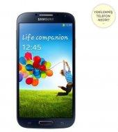 Samsung Galaxy S4 16 Gb (12 Ay Garantili) Yenilenmiş Black