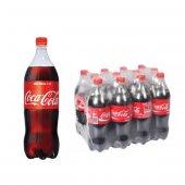 Coca Cola 1 Lt (12 Adet)