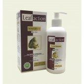 Leaf Action Sarımsak Şampuanı 400 Ml