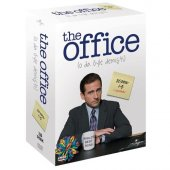 Dvd The Office Sezon 1 5