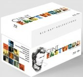 Blu Ray Clint Eastwood Collection