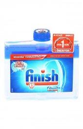 Finish Bulaşık Makinası Temizleyici Sıvı 250ml...