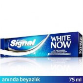 Signal White Now Diş Macunu 75ml