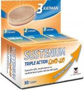 Sustenium Triple Action Coq 10 (Koenzim) Skt 09 2020