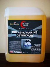Sanayi Tipi Bulaşık Makine Deterjanı 5 Lt