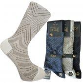 18136 1 Jambu Micro Modal Erkek Çorabı No 41 44