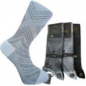 18136 3 Jambu Micro Modal Erkek Çorabı No 41 44