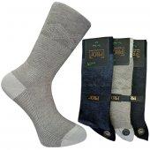 17104 1 Tumaniş Bambu Erkek Çorabı No 41 44