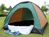 Kamp Çadırı 8 Kişilik