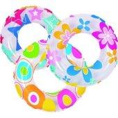 Jılong 60 Cm 3 Farklı Desenli Çocuk Deniz & Havuz ...