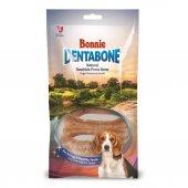 Bonnie Doğal Pres Köpek Çiğneme Kemiği 5 Li
