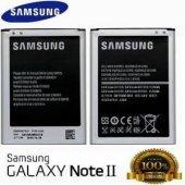 Samsung N7100 Galaxy Note 2 Batarya (Garantili)...