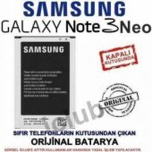 Samsung N7505 Galaxy Note 3 Neo Batarya 2 Yıl Birebir (Garantili) + Kargo Ücretsiz