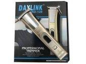 Daylink Rd 128 Kaliteli Profesyonel Şarjlı Saç Sakal Traş Makinesi Ücretsiz Kargo
