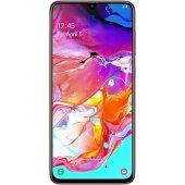 Samsung Galaxy A70 2019 128 Gb Coral (Mercan) (Sam...