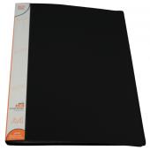 Umix Katalog (Sunum) Dosya Eco 30 Lu A4 Siyah U1113e Si