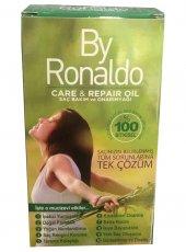 Biotama By Ronaldo 100 Saç Bakım Ve Onarım Yağı 100 Ml