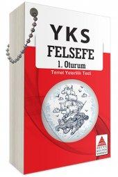 Tyt Felsefe Kartları Delta Kültür Basım Yayınları