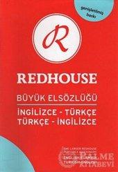 Redhouse Büyük El Sözlüğü Redhouse Yayınları