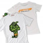 Susedo T Shirt (Beyaz M)