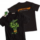 Susedo T Shirt (Siyah M)