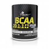 Olimp Bcaa 20 1 1 + Xplode Powder 200 Gr
