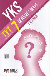 Yks Tyt 7 Deneme Sınavı 1. Oturum Nitelik Yayınları