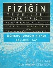 Fiziğin Temelleri 2. Ve 3. Kitap İçin Palme Kitabevi